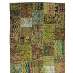 Teppiche In Grun Wayfair De