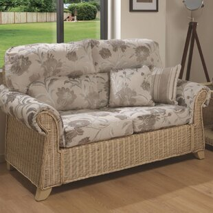 Cynthia Conservatory Loveseat By Beachcrest Home