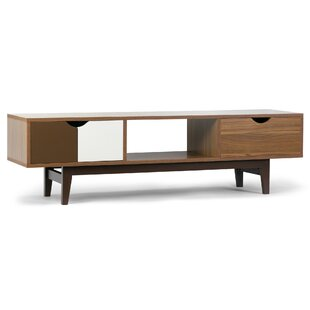 Top Reviews Buskirk TV Stand for TVs up to 70 by George Oliver Reviews (2019) & Buyer's Guide