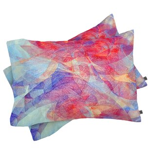 Jacqueline Maldonado Sweet Rift Pillowcase