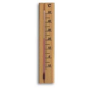 Claunch Thermometer By Symple Stuff