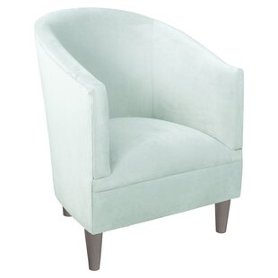 Skyline Furniture Laura Barrel Chair