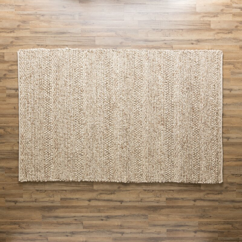 Jocelyn Hand Woven Natural Area Rug