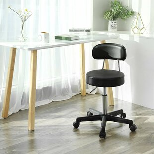 Harriotte Height Adjustable Active Stool