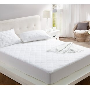 All Around Cotton Mattress Pad