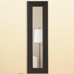 Latitude Run Panel Accent Mirror