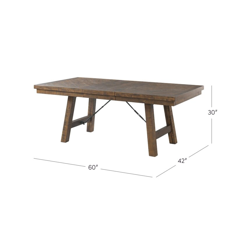 Table de salle à manger Dearing
