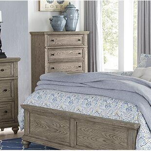Gracie Oaks Reeder 5 Drawer Chest