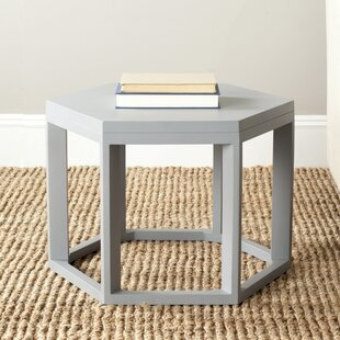 Kizzie End Table
