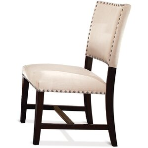 Glasgow Parsons Chair (Set of 2) by Loon ..