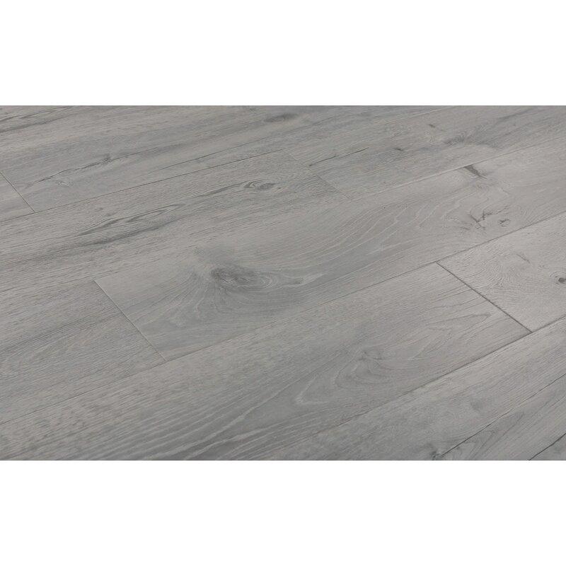 Serradon Aditya 8 X 72 X 1193mm Oak Laminate Flooring In Easy