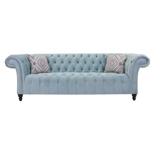 Poshbin Julie Chesterfield Sofa