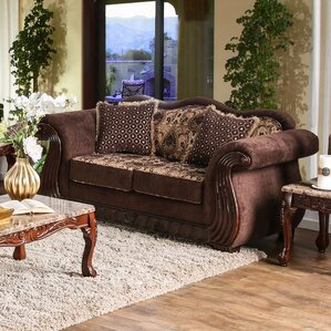 Donham Loveseat by Astoria Grand