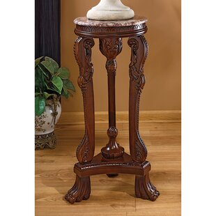 Louis XVI Gueridon End Table by Design To..