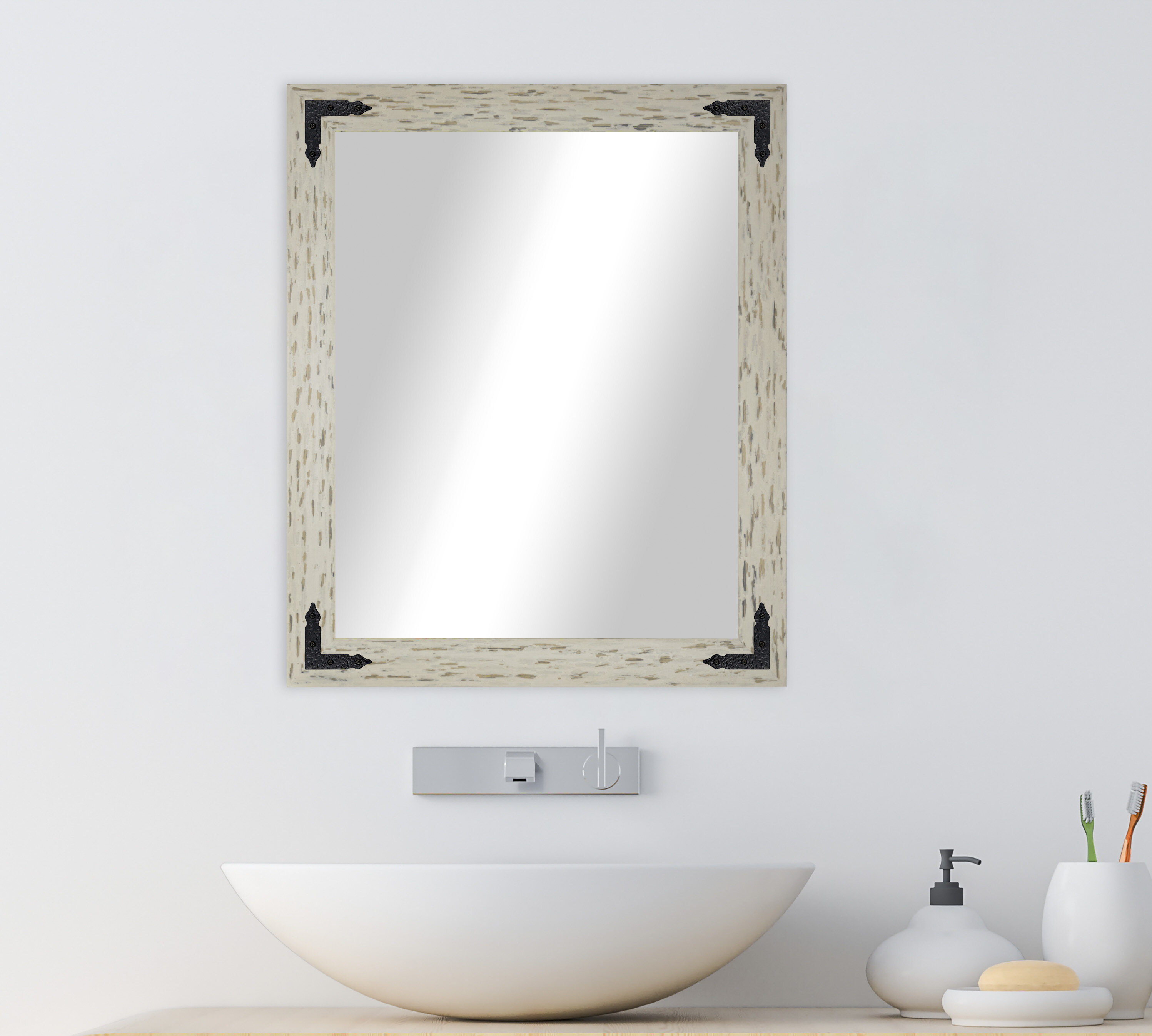 Bathroom Vanity Gracie Oaks Mirrors You Ll Love In 2021 Wayfair