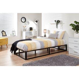 Cheyanne Platform Bed By Zipcode Design