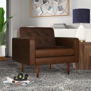 Losh Armchair by Mercury Row