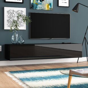 Hanning TV Stand For TVs Up To 65