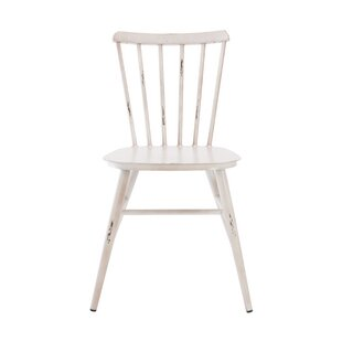 Shannon Stacking Garden Chair (Set Of 2) By Brambly Cottage