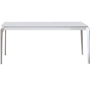 Julia Extendable Dining Table by YumanMod