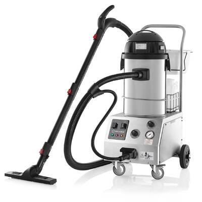 Sanitaire Quiet Clean Canister Vacuum Reviews
