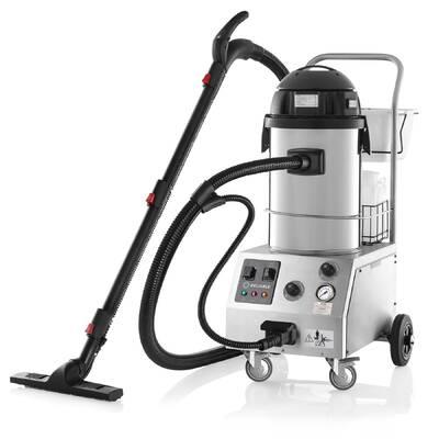 Sanitaire True Hepa Upright Commercial Vacuum