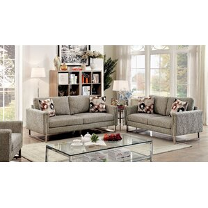 Alaraph Configurable Living Room Set by Orre..