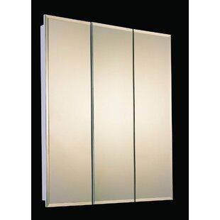 Shop For Amir 60 X 36 Recessed Medicine Cabinet ByEbern Designs