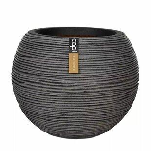 Capi Plastic Plant Pot Image