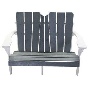 Westgard Wooden Bench By Sol 72 Outdoor