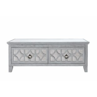Ava Coffee Table With Storage By Willa Arlo Interiors