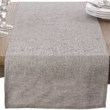 Calla Classic Heavy Denier Linen Table Runner