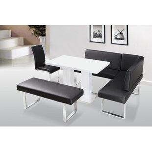 Corner Dining Table Wayfair Co Uk