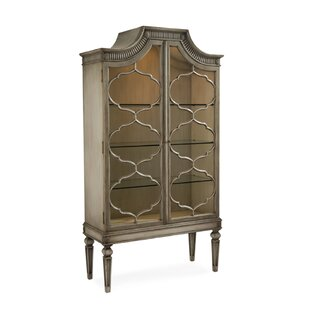Freya Display Accent Cabinet by John-Richard