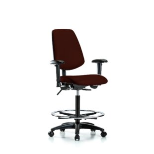 Beckett Ergonomic Drafting Chair