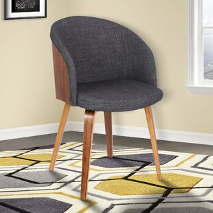 Duxbury Mid-Century Arm Chair
