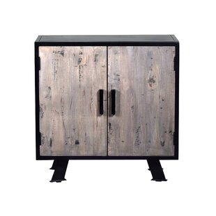 Bucareli 2 Door Accent Cabinet by Williston Forge