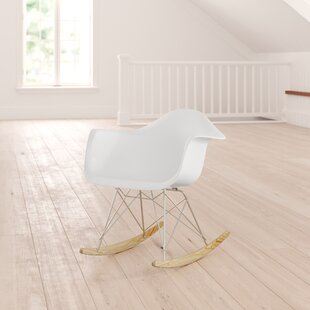 Alfson Rocking Chair by Mack & Milo