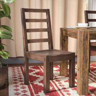 Trevion Side Chair (Set of 2) Mistana