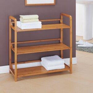 Millbank 27.75 W x 27.75 H Bathroom Shelf