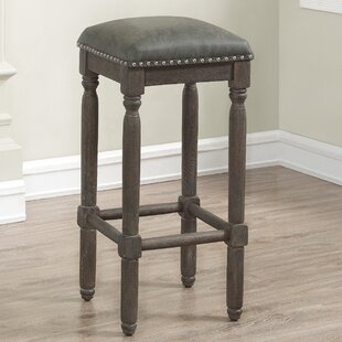 Jeanlouis Backless 26 Counter Stool