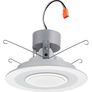 Compare Retrofit Module LED 7.69 Recessed Lighting Kit By Lithonia Lighting