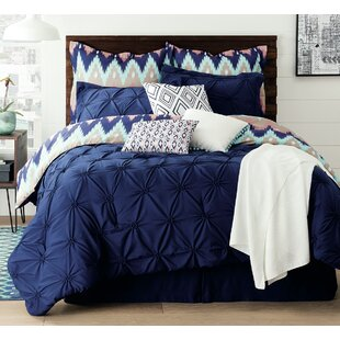 Bayfield Reversible Comforter Set