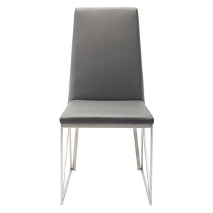Caprice Side Chair by Nuevo