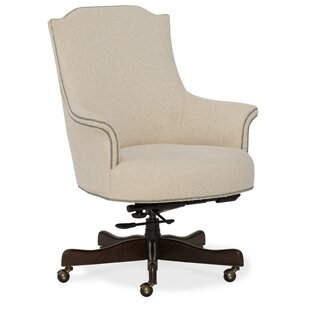 Daisy Home Executive Chair by Hooker Furniture Top Reviews