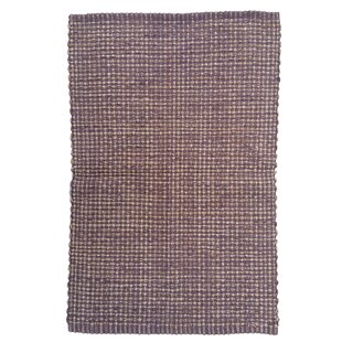 Terra Purple Area Rug by Artim Home Textile