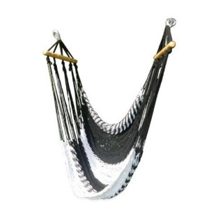 Derbyshire Handwoven Chair Hammock By Freeport Park
