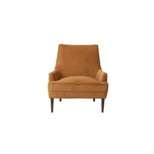 Highworth Lounge Chair by Corrigan Studio