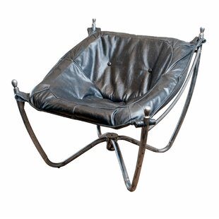 Big Save Bernardo Papasan Chair by 17 Stories Reviews (2019) & Buyer's Guide