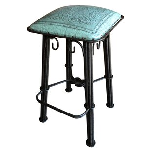 26 Bar Stool New World Trading